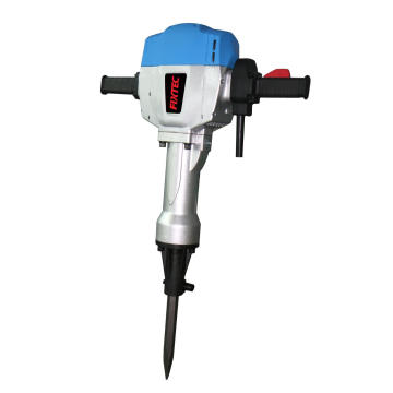2000W Heavy Duty Demolition Breaker Hammer