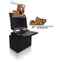 """Arcade Game Machine, Casino Game Machine (32 """"Game Station)"""