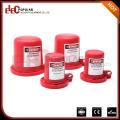 Elecpopular Durable and Vandal Resistant Polypropylene Adjustable Plug Valve Lockouts Small Size 22mm