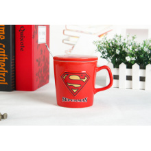 Cadeau Items aangepaste Superman mok
