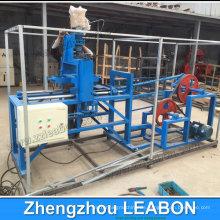400-500kg / H hölzerne Silk Schneidemaschine, hölzerne Seide, die Maschine herstellt