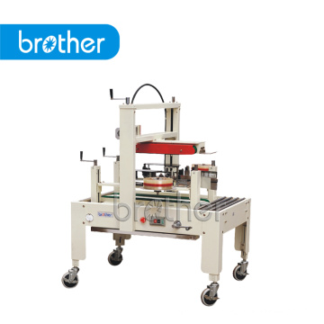 Semi-Automatic Carton Sealer As423