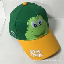 (LPM16005) Promotional Racing Sports Baseball Cap