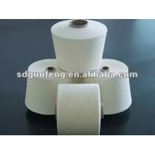 28s 100% cotton woven yarn