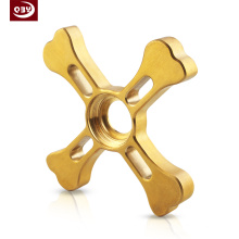 Customized CNC Machined Part for Fidget Spinner
