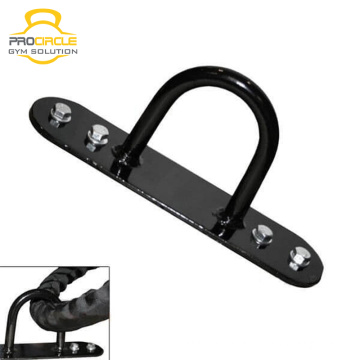Fitness Wall Bracket Battle Rope Anchor