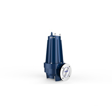 Submersible Sewage Pump with Submersible Motor