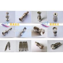 gr2 12mm titanium smoking nail wholesale