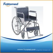 2015 Heiß-Verkauf Rollstuhl-Stahl-Art (FYR1102)