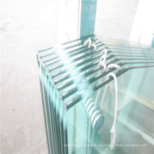 Paneles de vidrio para mesa de centro, mesa de comedor como vidrio decorativo