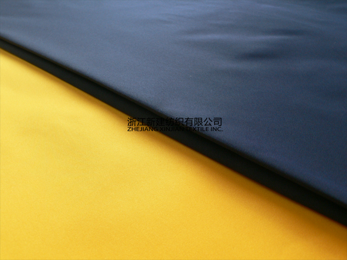 100% Polyester Dyeing Twill Uniform Fabric