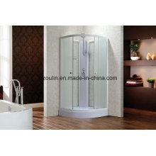 Cabine de douche simple fonction sans toit (AC-72)