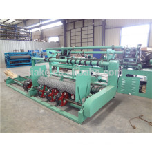Fully-automatic Chain Link Fence Machine Made in China/ Fence Making Machines