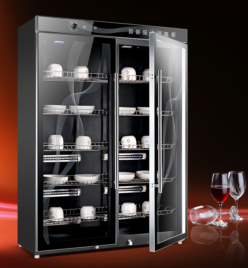 restaurant disinfection cabinet