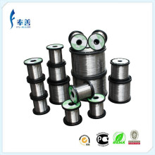 (cr13al4 cr19al3 cr21al6 cr21al6nb cr27al7mo2 cr23al5) Fecral Resistance Heating Wire