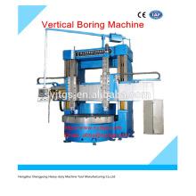 Maquina de taladrar vertical usada Precio de venta caliente en stock