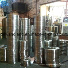 Integral Type Flange Stainless Steel Flanges If Flanges