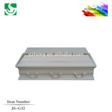 JS-G32 fábrica de caixão infantil de boa qualidade