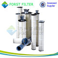 FORST Industrial Dust Collector Pleated Filter Bag For Dust Filter