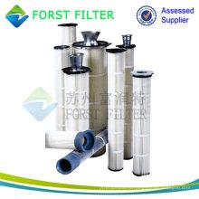 Плиссированные мешочные фильтры, моющиеся мешочные фильтры, мешочные фильтры для цементной пыли