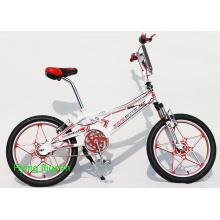 Aluminium Rad Freestyle BMX Fahrräder (FP-FSB-H05)