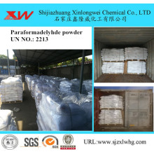 Metaformaldehyde 96% Purity Specification