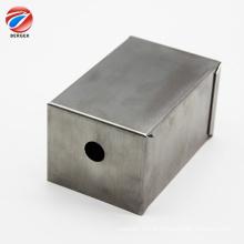 usinagem de metal sob encomenda fabricação estampagem de peças dobradas
