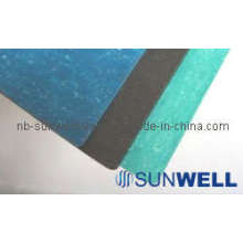 Прокладки неасбестового компрессионного листа (SUNWELL)