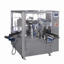 Автоматическая машина для упаковки твердых продуктов