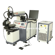 CNC Laser Welding Machine for XHY-WL200, Automatic Laser Welding Machine