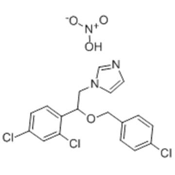 Econazole nitrate CAS 24169-02-6