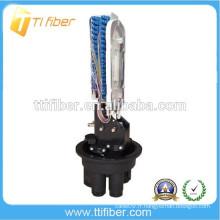 24-144Core Dome Fiber Optic Splice Closure