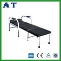 Hospital equipamento dobrável acompanham a cama
