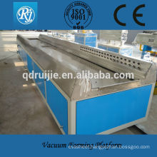 PE WPC profile making machine