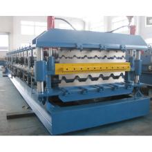 Hochgeschwindigkeits-Doppelbogen-Umformmaschinen