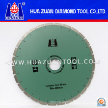Diamond Cutting Saw Blade for Concrete, Segment, Dry Cut (HZ366)