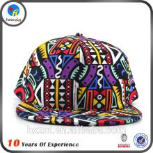 Fashion Design Custom Snapback Hat