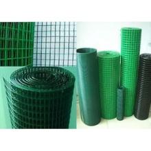Malla de construcción revestida de PVC (HPW010)