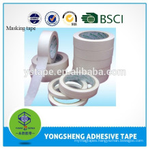 Colorful masking tape jumbo roll