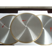 Diamond Rim Saw Blade for Glass and Tile Cutting