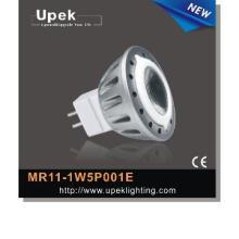 LED MR11 spotlight replace halogen lamp spot light