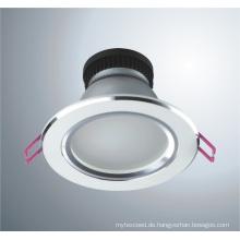 """LED Downlight 3""""(FLT02-D29C) (matt weiß)"""