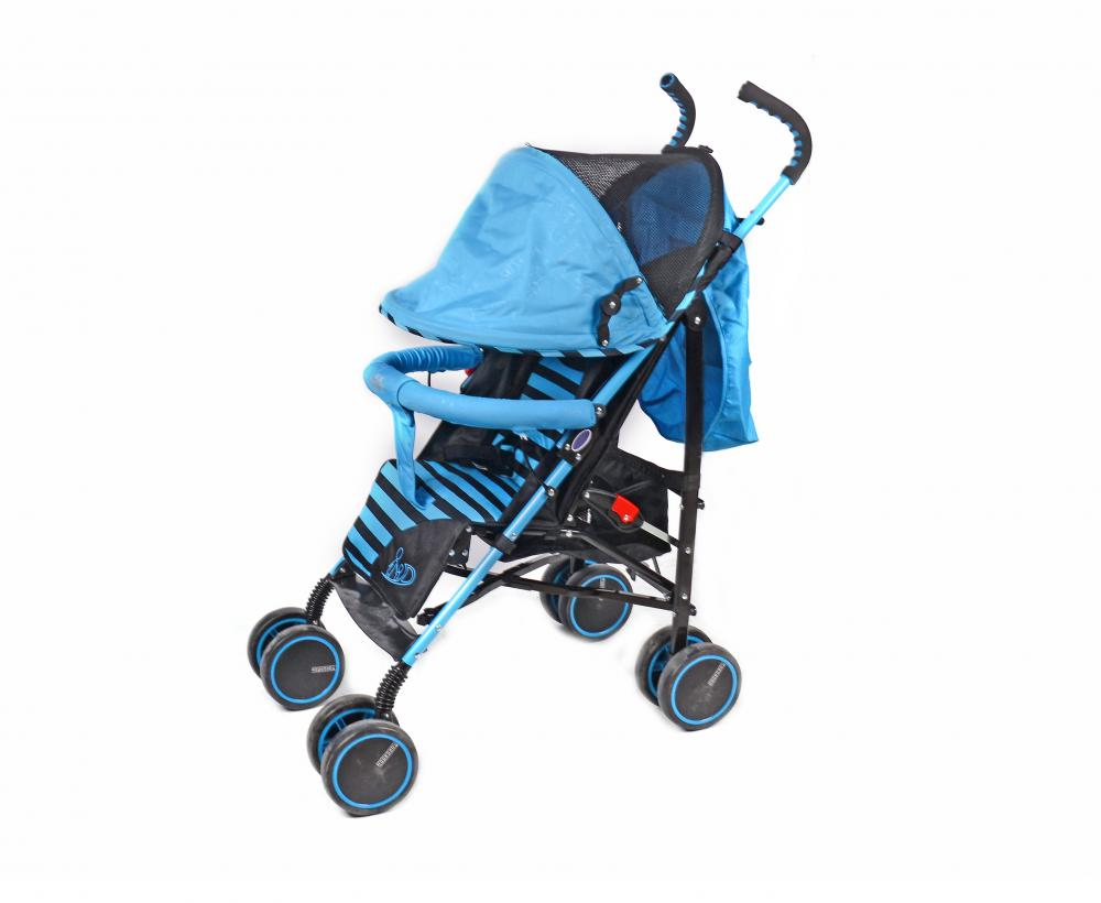 Baby Stroller with Skylight