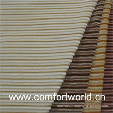Tissu de tapisserie d'ameublement de Seat de voiture