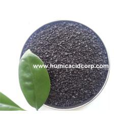 humic acid salt for animal feed additives
