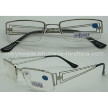 Fashion Metal Eyewear Optical Frame (MP21031)