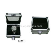 Alumínio profissional China relógio de corda para fabricante único relógio