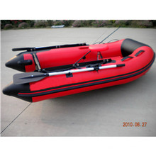 270cm PVC Inflatable Rubber Boat for Sale