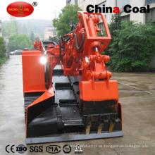 Máquina de escoria subterránea Máquina de escoria de túnel de excavación