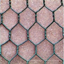Boa resistência à tração de malha de arame hexagonal